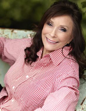LORETTA LYNN RANCH ANNOUNCES INITIAL PERFORMERS FOR THIRD ANNUAL GOSPEL MUSIC FESTIVAL