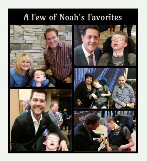 Praying For Noah