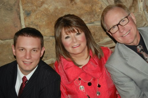 Troy Burns Family: Click to watch video