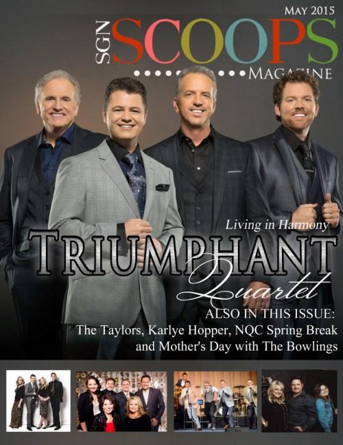 2015 SGNScoops Magazine
