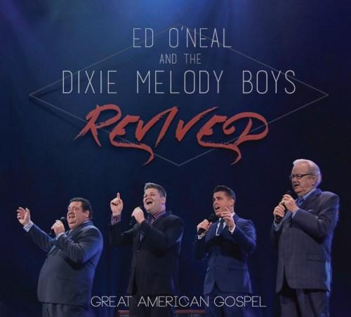 Dixie melody boys