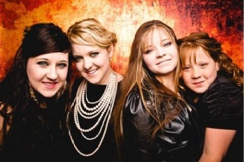 McLellan Singing Sisters