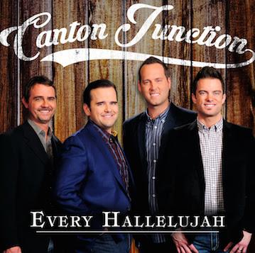 CANTON JUNCTION UNVEILS EVERY HALLELUJAH AUGUST 7