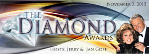 Diamond Awards Top Five Nominees Announced