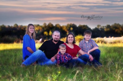 Drummond Family Ministry Welcomes Bo Drummond