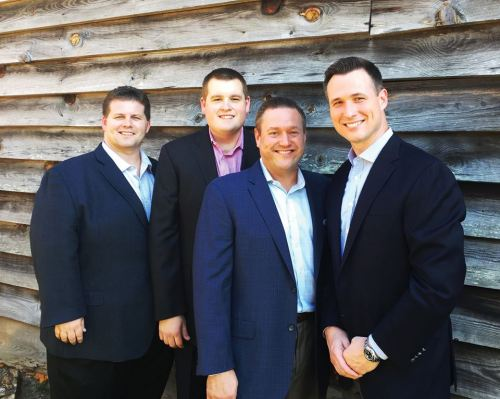 Final appearance in Georgia For The Old Paths