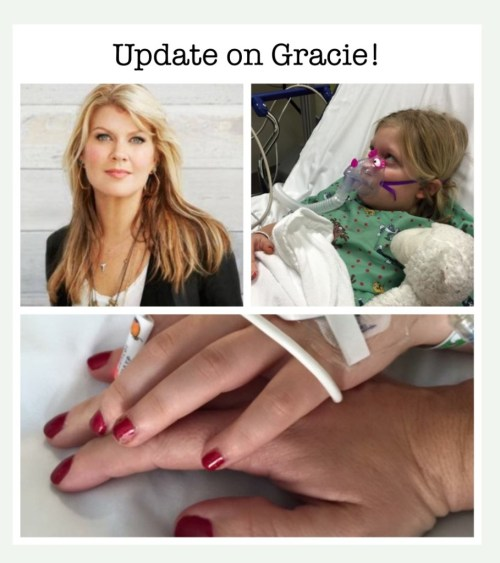 New Update From Natalie Grant