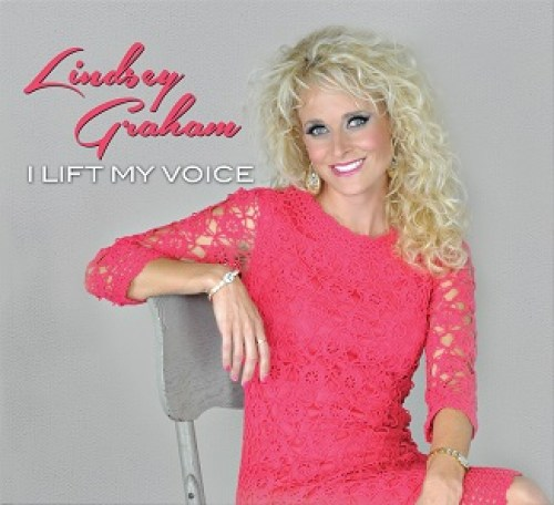 I Lift My Voice Cover750