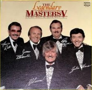 Masters Five
