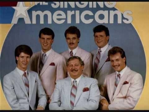 Singing Americans
