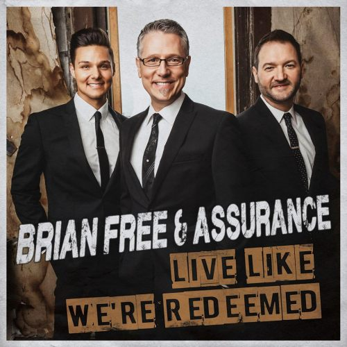 SNEAK PREVIEW Of Brian Free & Assurance