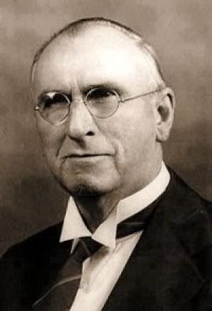James D Vaughn