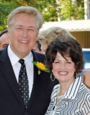 Rick and Phyllis Webb