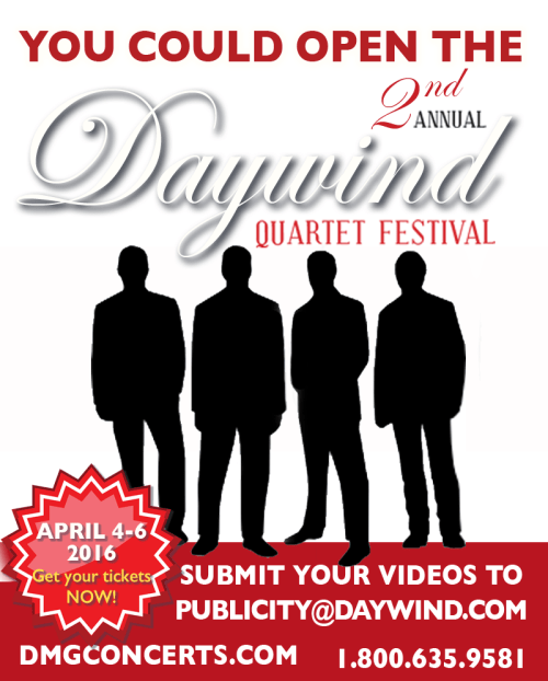 daywind Talent show