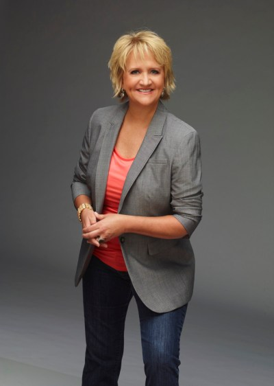 CHONDA PIERCE PRESENTS: STAND-UP FOR FAMILIES
