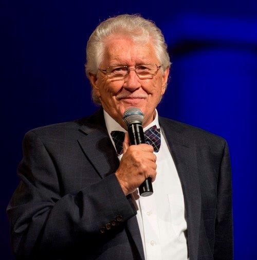Gospel Music Icon Buck Rambo Passes Away