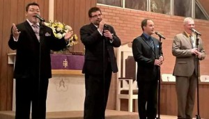 Capstone Quartet