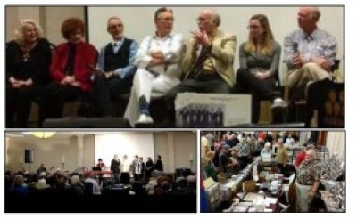 We Love Our Southern Gospel History Convention - Closing