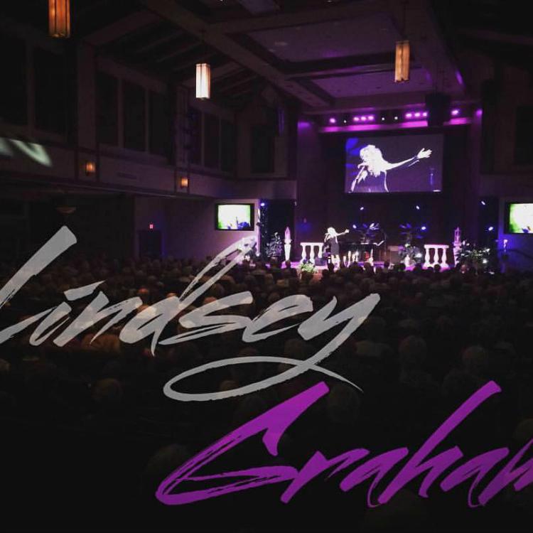 Lindsey Graham Celebrates I Lift My Voice Release