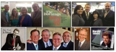 We Love Our Southern Gospel History Convention - Tuesday night