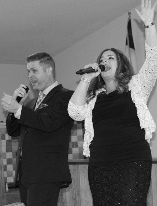 Battlefield Believers is ready to take the gospel music world by storm!
