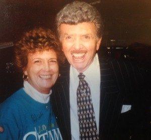 Nancy Carrollo, Jake Hess