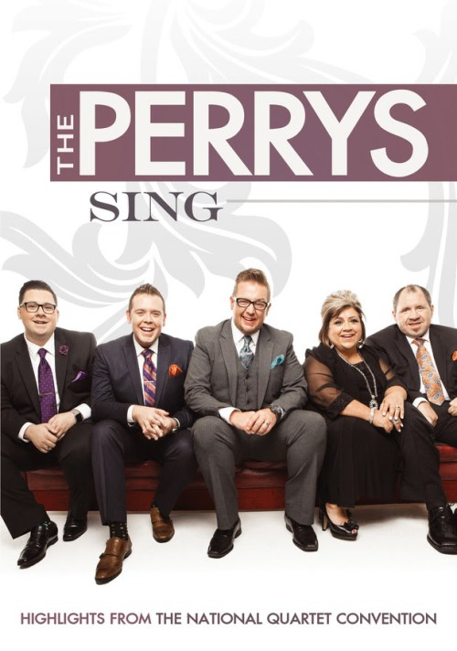 The Perrys Release Brand New Live DVD