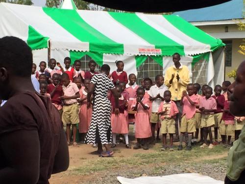 Williamsons Kenya Trip Update