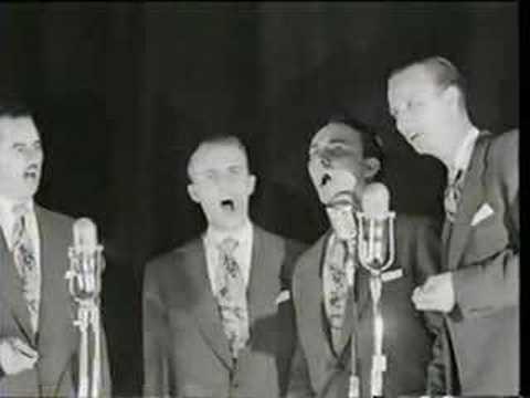 Blackwood Brothers QT1951