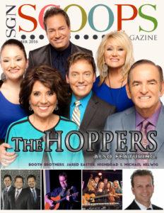 September 2016 SGNScoops Magazine