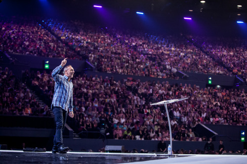 Sunday Sermon: Brian Houston