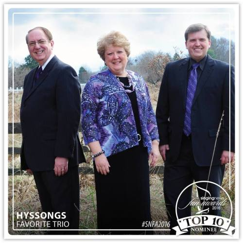 The Hyssongs
