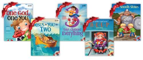 Jason Crabb books