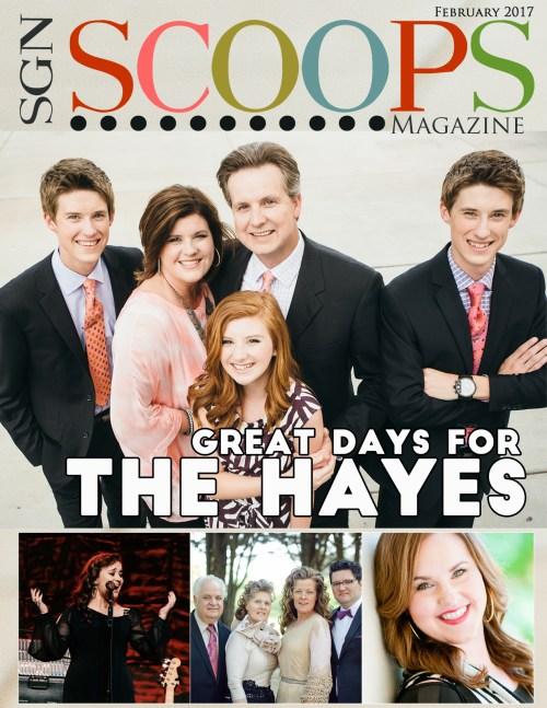 February 2017 SGNScoops Magazine