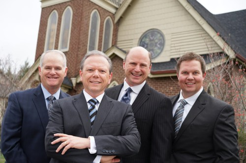 Greater Vision Adds New Vocalist