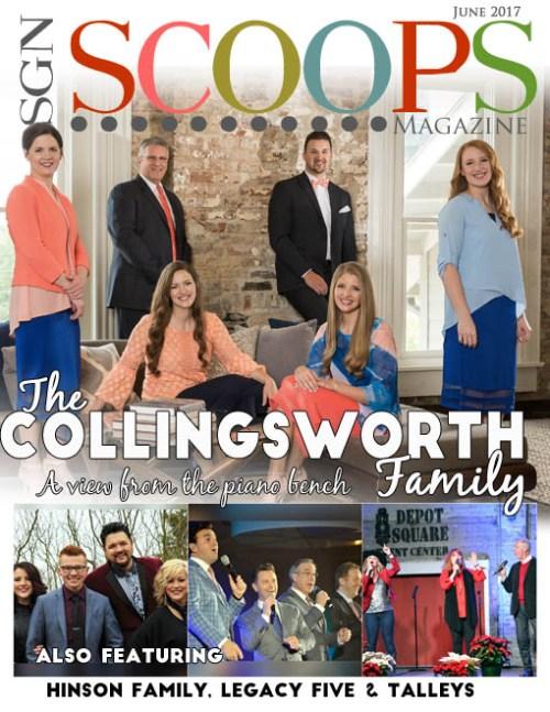 June 2017 SGNScoops Magazine