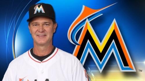 Baseball Legend Don Mattingly Hits A Home Run In Southern Gospel With Matt Felts