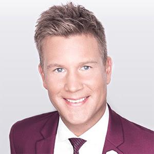 Joseph Habedank Receives First GRAMMY® Nomination
