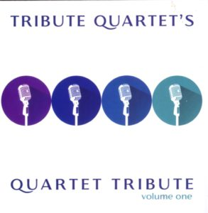 Randall Hamm reviews Tribute Quartet's Quartet Tribute