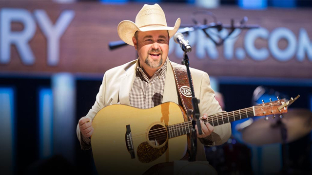 COUNTRY MUSIC COMMUNITY REACTS TO SUDDEN PASSING OF DARYLE SINGLETARY