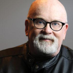 Phil Cross: Poet Voices Return To Gospel Music