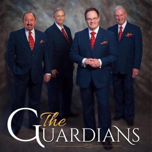 The Guardians Quartet At The Memphis Quartet Show