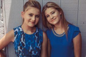 The Peyton Sisters