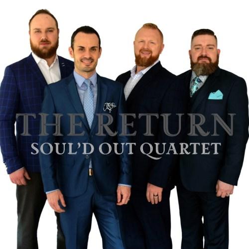 """Soul'd Out Quartet awaits """"The Return"""""""