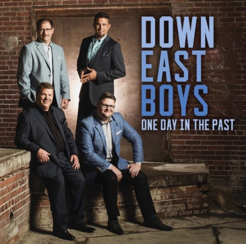 Down East Boys release One Day In The Past