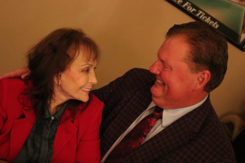 Loretta Lynn Makes Public Appearance at Gospel Fest at Loretta Lynn's Ranch