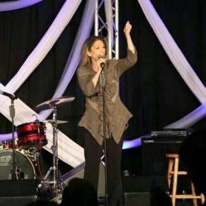 Angela Marie host of 2nd annual Smoky Mountain Gospel Showcase