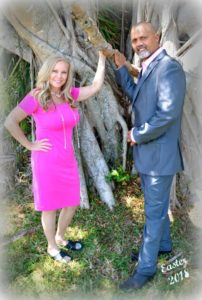 Susan and Vernon Gibbs