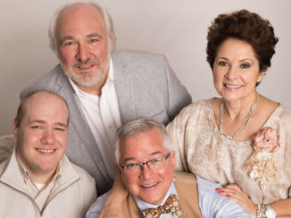 New Speer Family Revives and Refreshes Iconic Songs on A Singing Heritage Debut Release Available Now