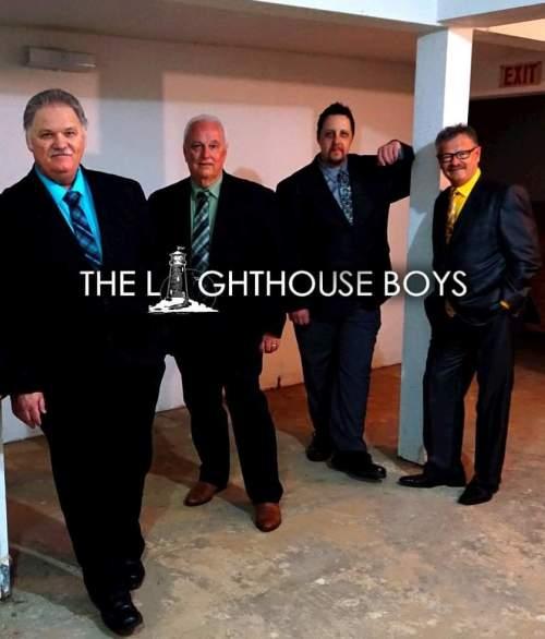 The Lighthouse Boys